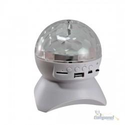 Globo de Iluminação Stage Bluetooth Speaker L-740
